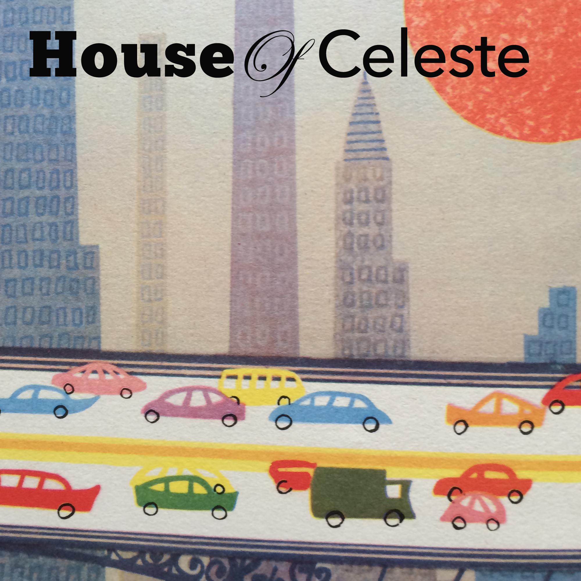 www.houseofceleste.co.uk